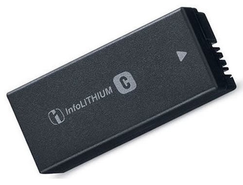 купить SONY Cyber-shot NP-FC11 InfoLithium® bat (acumulator/батарея аккумулятор) в Кишинёве