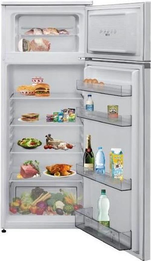 cumpără Frigider cu congelator sus Sharp SJT1227M5W în Chișinău
