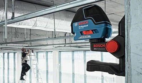 купить Измерительные приборы Bosch GLL 3-50 0601063800 в Кишинёве