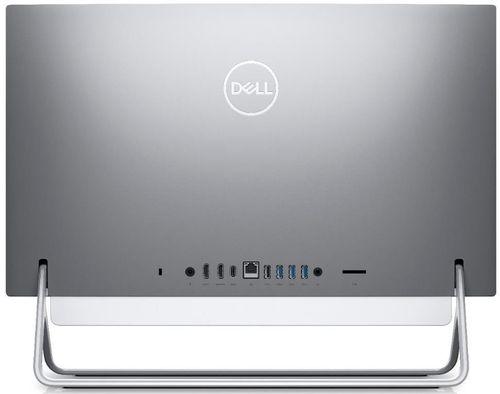 cumpără Monobloc PC Dell Inspiron 5400 FHD IPS Infinity Touch Silver/White (273518744) în Chișinău