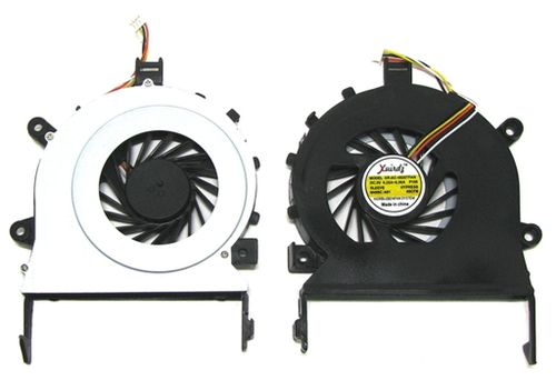 купить CPU Cooling Fan For  Acer Aspire 5745 4745 4820 5820 4553 4625 (Integrated Video) (4 pins) в Кишинёве