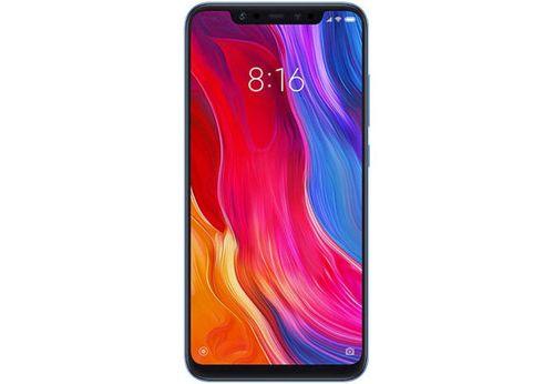 купить Xiaomi Mi 8 Dual Sim 64GB, Blue в Кишинёве