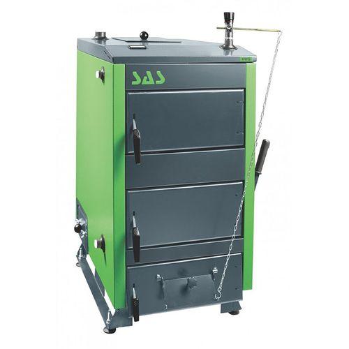 купить Твердотопливный котёл SAS NWG 125 кВт в Кишинёве