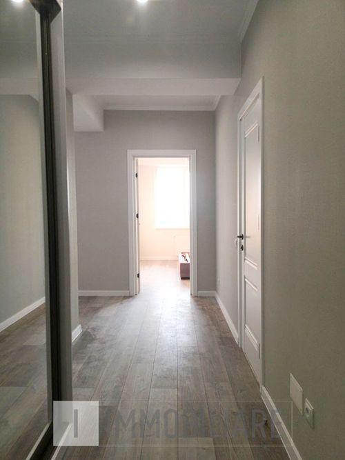 Apartament cu 1 cameră+living, cu terasă, sect. Telecentru, str. Pietrarilor.