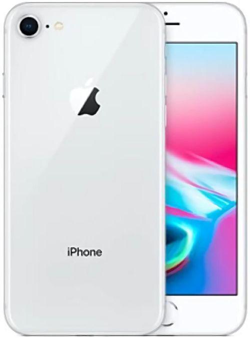 купить Apple iPhone 8 64GB, Silver в Кишинёве