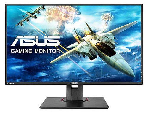 """купить Монитор 27"""" ASUS VG278QF Gaming Monitor WIDE 16:9, 0.311, 0.5ms, 165Hz, FreeSync&Adaptive-Sync, ASUS Smart Contrast 100.000.000:1, 195-195KHz (H)/40-165Hz(V), 1920x1080 Full HD, HDMI (v1.4)/Display Port 1.2/Dual-link DVI-D, (monitor/монитор) в Кишинёве"""
