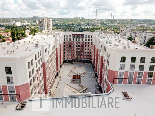 Apartament cu 3 camere+living, sect. Rîșcani, str. Avram Iancu.
