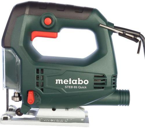 купить Лобзик электрический Metabo STEB 65 601030000 в Кишинёве