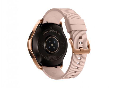 cumpără Samsung Galaxy Watch 42mm, Rose Gold în Chișinău