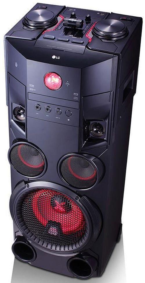 cumpără Giga sistem audio LG OM7560 XBOOM în Chișinău