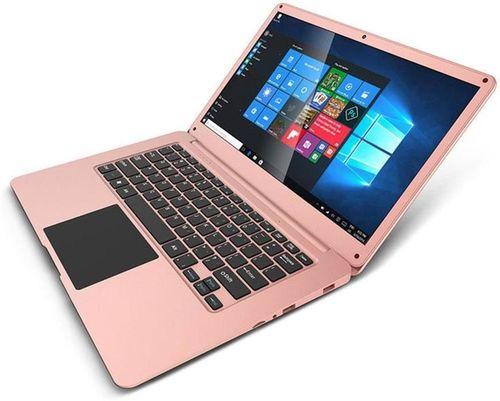 """купить Ноутбук Hyundai Thinnote 14, Rose Gold (14.1"""" 1920x1080 N4200,4GB,32GB,Intel HD,W10) в Кишинёве"""
