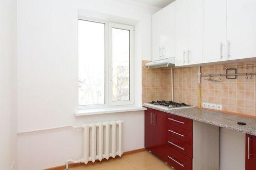 Apartament cu 2 camere, sectorul Rîșcani, str. Kiev.