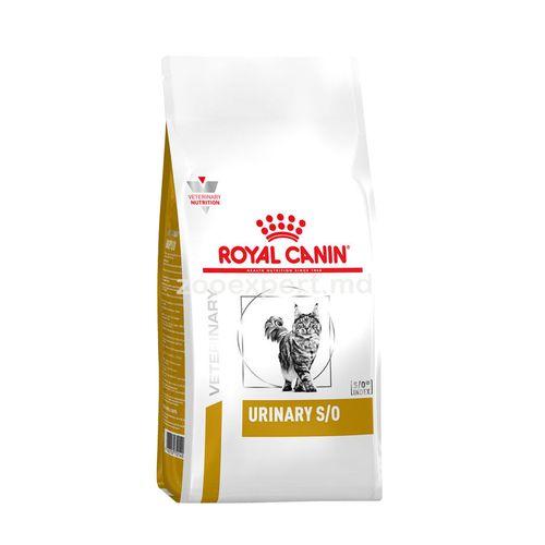 cumpără Royal Canin URINARY S/O 1.5 kg în Chișinău