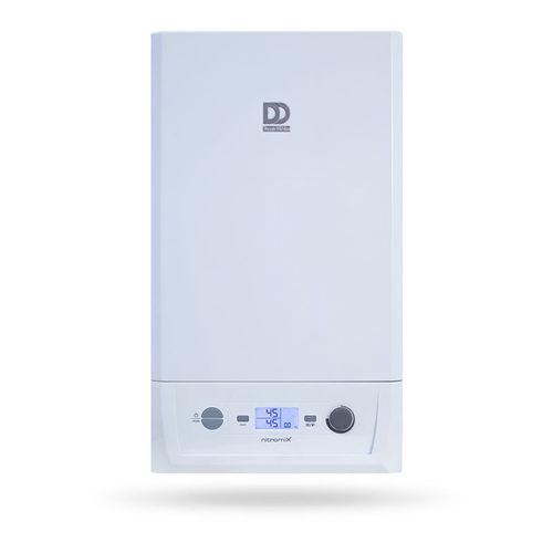 купить Газовый конденсационный котел Demir Döküm Nitromix P-28 (28 кВт) в Кишинёве
