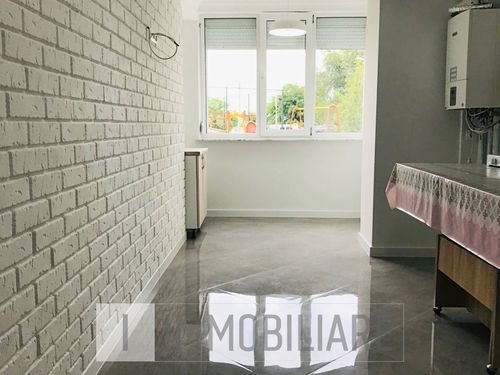 Apartament cu 2 camere+living, sect. Ciocana, str. Maria Drăgan.