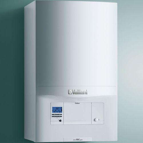 купить Газовый конденсационный котел VAILLANT EcoTEC Pro VUW 286 /5-3 (28 кВт) в Кишинёве