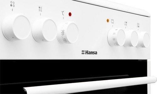 купить Плита комбинированная Hansa FCMW58028 в Кишинёве