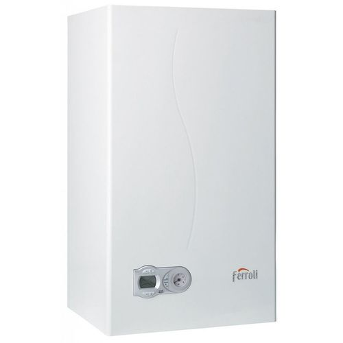 купить Газовый конденсационный котел FERROLI Divacondens F24 (24 кВт) в Кишинёве