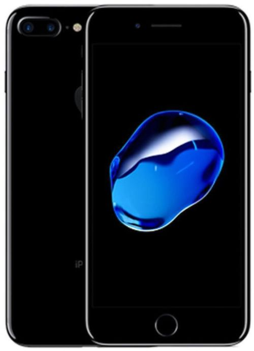 купить Apple iPhone 7 Plus 128GB, JetBlack в Кишинёве