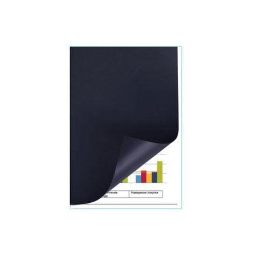 купить Обложка для переплета ПВХ А4, 0,2 мм цвет в Кишинёве