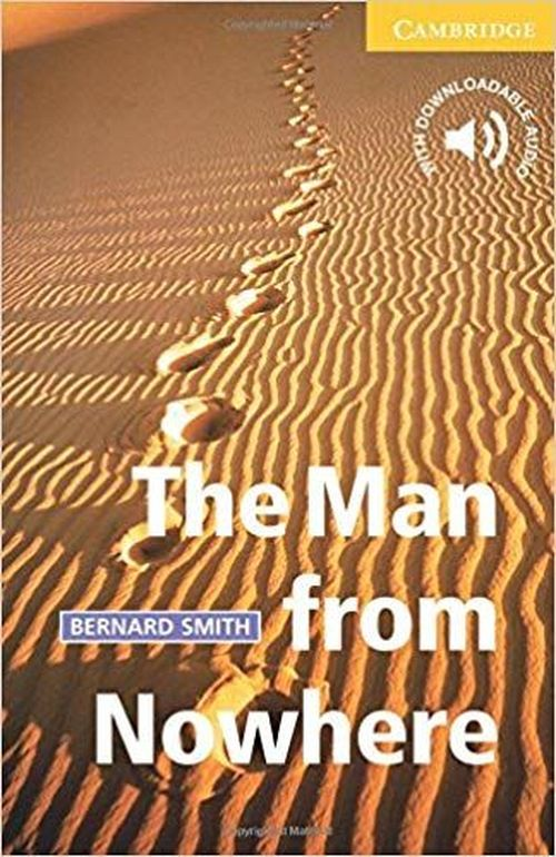 "купить ""The Man from Nowhere"" Bernard Smith (Level 2) в Кишинёве"