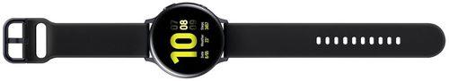 cumpără Ceas inteligent Samsung SM-R820 Galaxy Watch Active2 44mm Alu Black în Chișinău