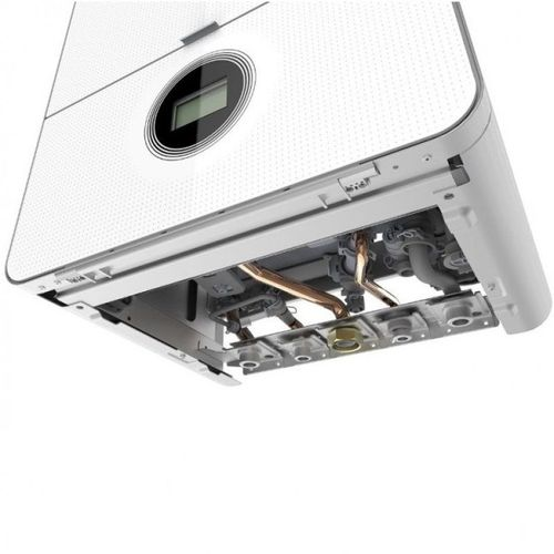 купить Газовый конденсационный котел BOSCH Condens GC7000iW 28kw C 23 в Кишинёве