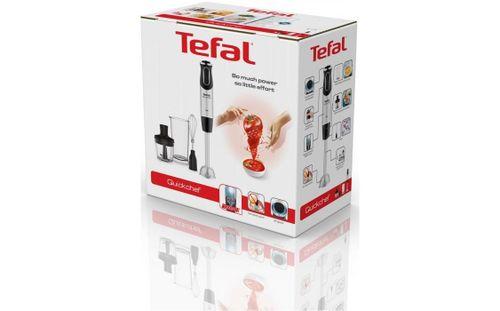 cumpără Blender de mână Tefal HB653838 Quickchef în Chișinău