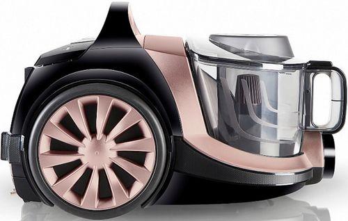 cumpără Aspirator cu container Arnica Tesla Premium Rose în Chișinău