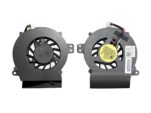 купить CPU Cooling Fan For Dell Vostro A860 A840 Inspiron 1410 (4 pins) в Кишинёве
