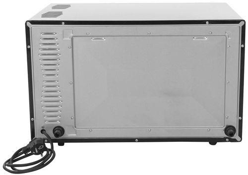 купить Печь электрическая компактная Saturn ST-EC3803 White в Кишинёве