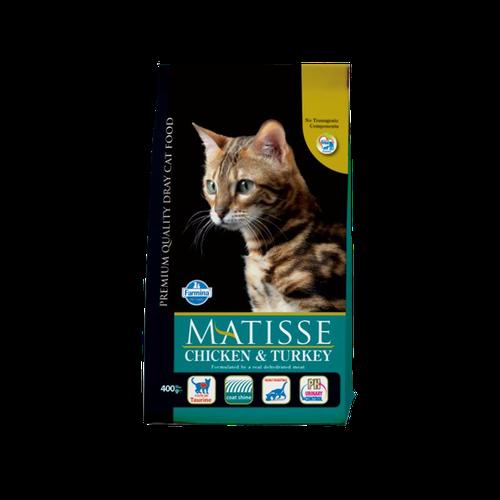 cumpără Matisse Adult cu pui și curcan în Chișinău