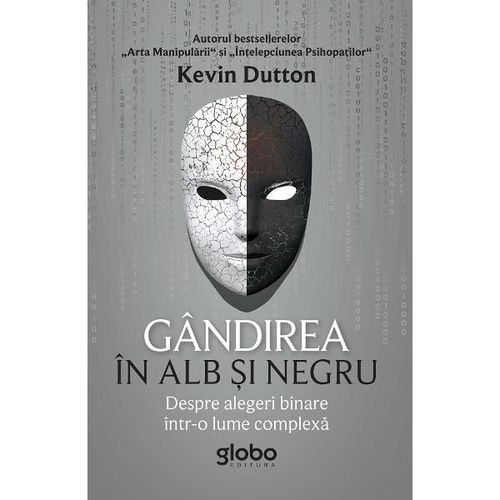 cumpără Gândirea în alb și negru - Dutton Kevin în Chișinău