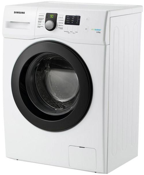 cumpără Mașină de spălat frontală Samsung WF60F1R2G0WDBY în Chișinău