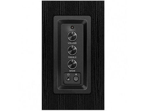 купить Active Speakers SVEN SPS-705 Black, RMS 40W, 2x20W, Bluetooth, дерево/lemn (boxe sistem acustic/колонки акустическая сиситема) в Кишинёве