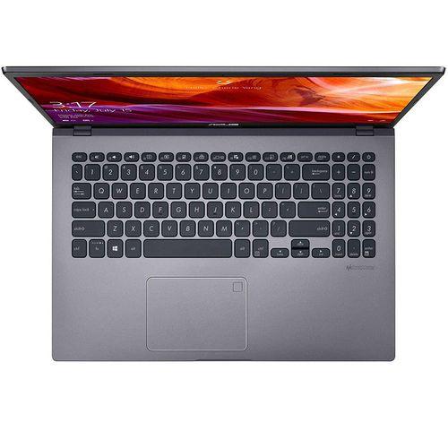 "купить Ноутбук 15.6"" ASUS VivoBook X515JA Slate Gray, Intel Core i3-1005G1 1.2-3.4GHz/8GB DDR4/SSD 256GB/Intel UHD G1/WiFi 802.11AC/BT4.1/USB Type C/HDMI/HD WebCam/15.6"" FHD LED-backlit Anti-Glare (1920x1080) X515JA-EJ034 (laptop/notebook/ноутбук) в Кишинёве"