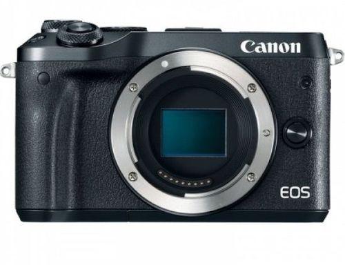 купить DC Canon EOS M6 SL Body в Кишинёве