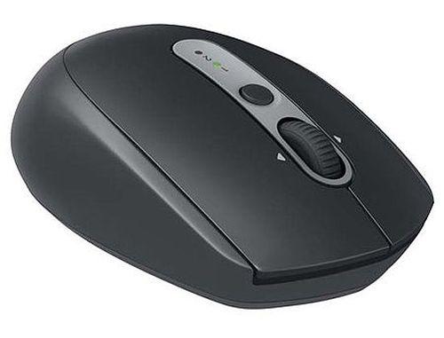 купить Logitech M590 Wireless Mouse Multi-Device Silent Graphite Tonal, Bluetooth & 2.4GHz Wireless connection, 910-005197 (mouse fara fir/беспроводная мышь) в Кишинёве