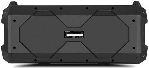 cumpără Boxă portativă Bluetooth Sven PS-500 Black în Chișinău