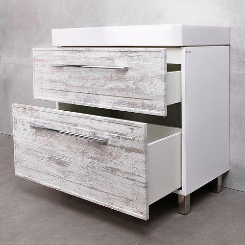 купить Porto Шкаф vintage под умывальник Stance 850 в Кишинёве