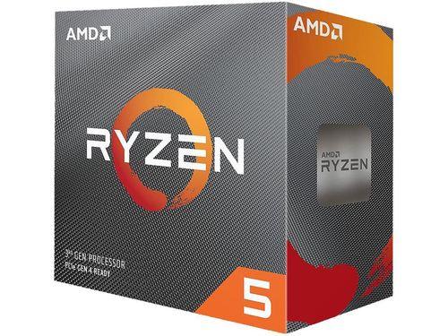 купить AMD Ryzen 5 3600X, Socket AM4, 3.8-4.4GHz (6C/12T), 32MB Cache L3, 7nm 95W, Box (with Wraith Spire Cooler) в Кишинёве