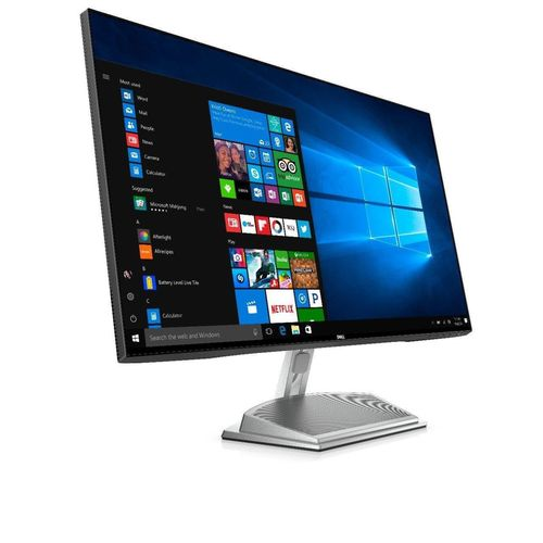 "купить Монитор LED 27"" Dell S2718H Borderless в Кишинёве"