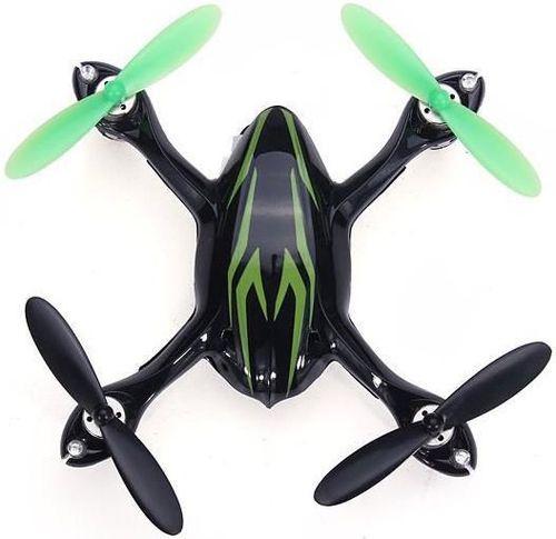 cumpără Dronă Hubsan H107C X4 CAM (85258099) în Chișinău