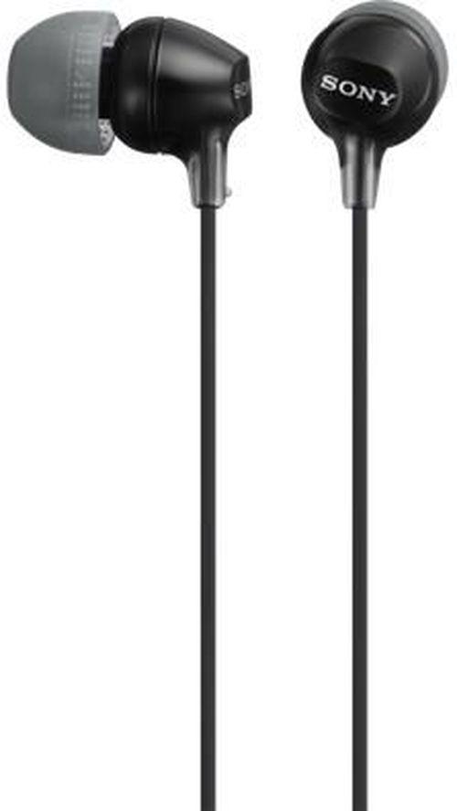 cumpără Cască cu microfon Sony MDR-EX15APB în Chișinău