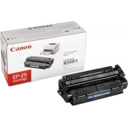 купить Cartridge Canon EP-25 (C7115A) Black, LaserJet 1000w/1200/LBP-1210, 2500pages в Кишинёве