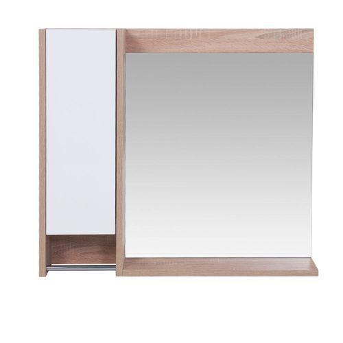 купить Elina Шкаф-зеркало сонома 800 L в Кишинёве