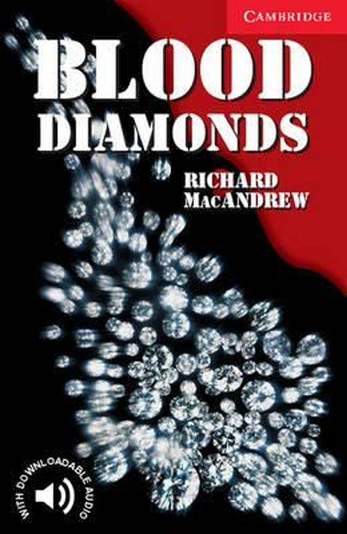 """cumpără """"Blood Diamonds"""" Richard MacAndrew (Level 1) în Chișinău"""