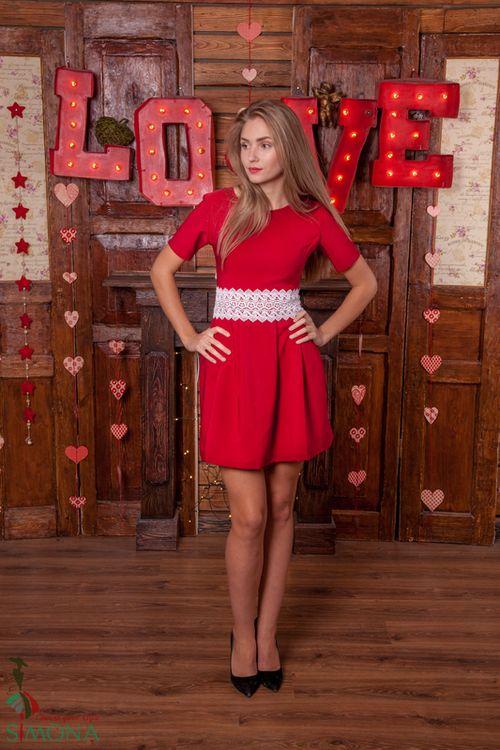 купить Платье Simona ID 0125 в Кишинёве