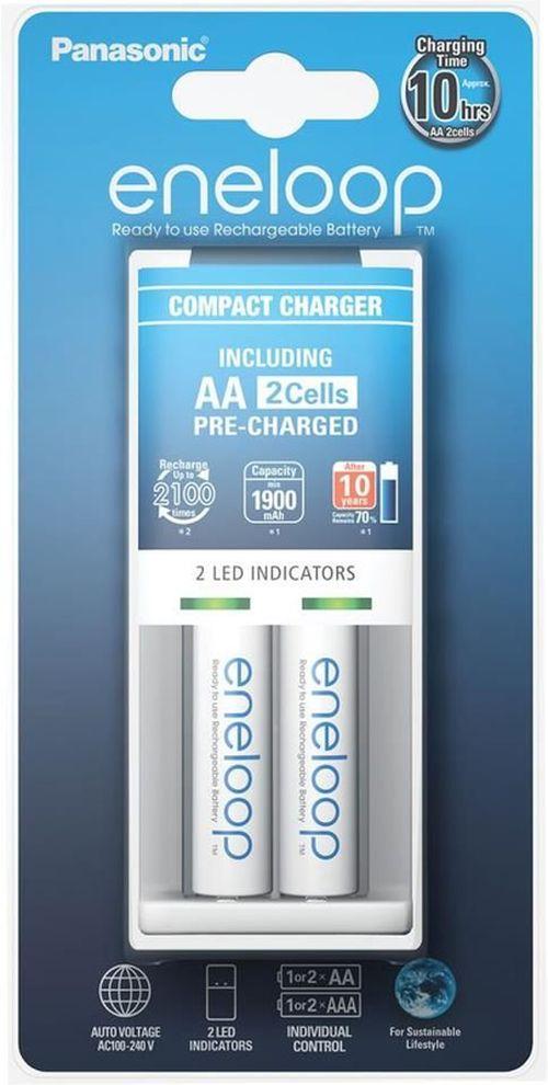 cumpără Încărcător baterie Panasonic K-KJ50MCC20E în Chișinău