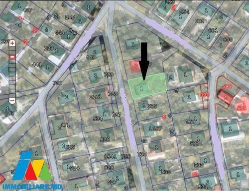 Teren pentru construcții, sectorul Telecentru, str. Schinoasa.